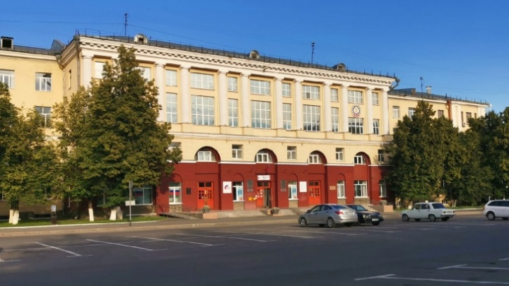 В Кемерово студентов ещё одного вуза перевели на дистанционку из-за COVID-19