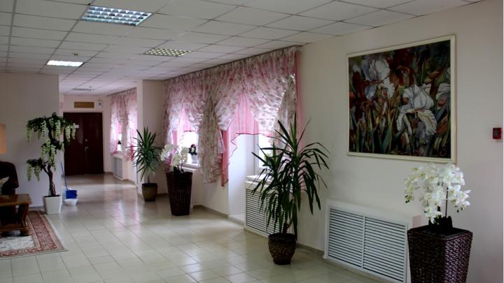 Челябинскую компанию оштрафовали на полмиллиона за взятку заместителю директора дома престарелых