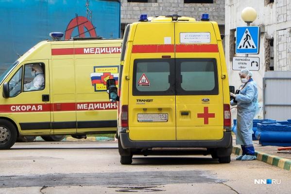 За прошедшие сутки в Кемеровской области заболели 139 человек, а вылечились 103