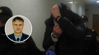 Суд оставил в СИЗО бывшего прокурора Новосибирска и директора ГУМа