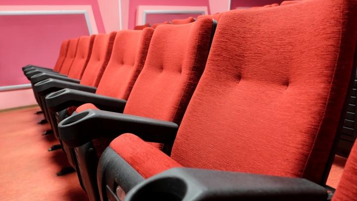 В Прикамье полностью закрывают кинотеатры, фитнес-центры и ночные клубы