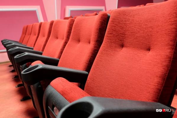 Все кинотеатры должны будут прекратить работу