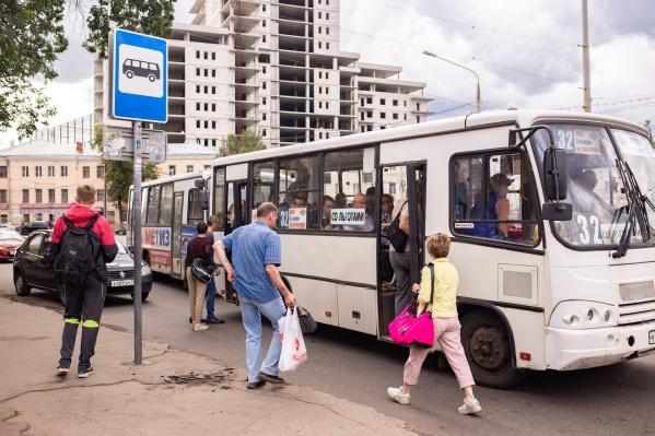 Власти дали понять, что намерены пересмотреть ситуацию с тарифами общественного транспорта