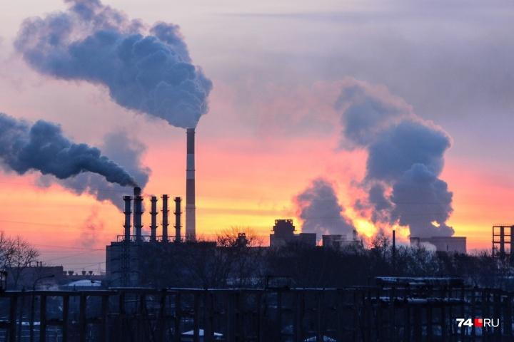 Челябинск достал семью грязным воздухом, от которого у Снежаны не прекращались мигрени