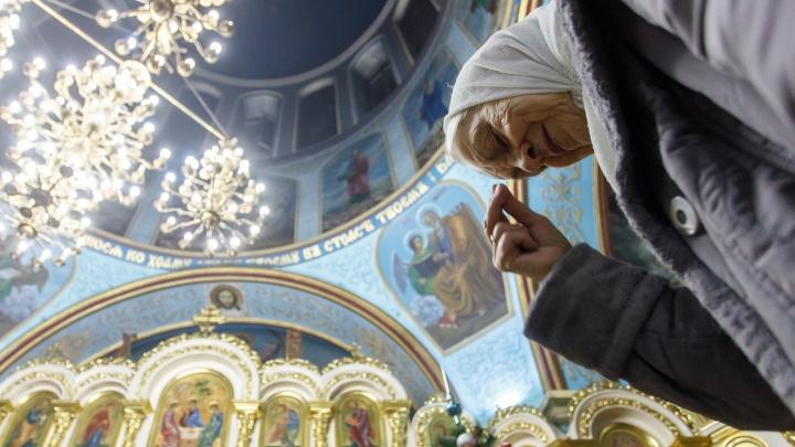 Молиться можно и дома: как верующие Волгограда переживают пандемию коронавируса