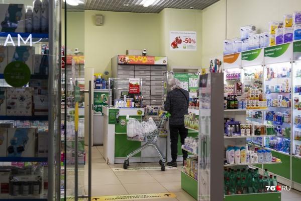 Больные не могут получить рецепт на препарат из-за того, что его нет в аптеках