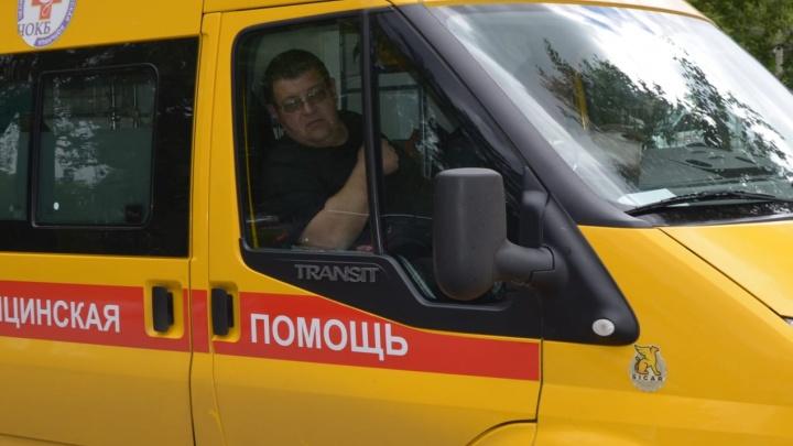 В Челябинске умер врач реанимационной бригады, заразившийся коронавирусом