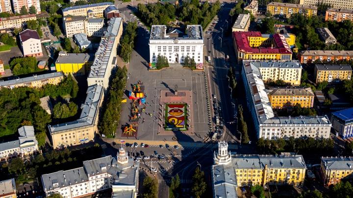 Мобильные бригады и концерты на крышах: ещё немного о Дне города в Кемерово