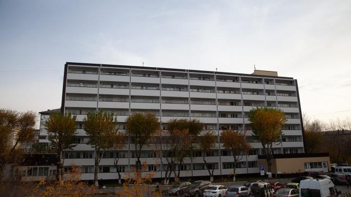 В Тюмени можно пройти бесплатную реабилитацию после COVID-19— нужен только медполис