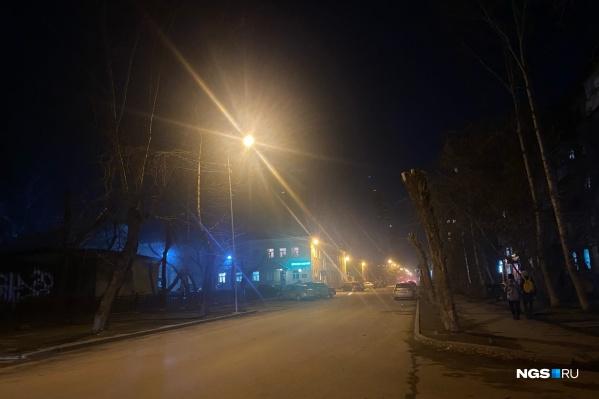 Жители нескольких районов жалуются на вечерний смог