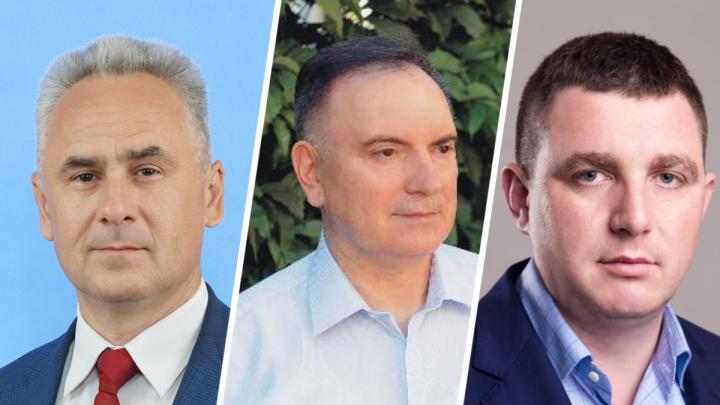 «Теперь не жалуйтесь»: соперники Голубева подвели итоги выборов губернатора