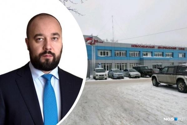 Алексей Мишенин работал на новосибирском авиазаводе с 2011 по 2015