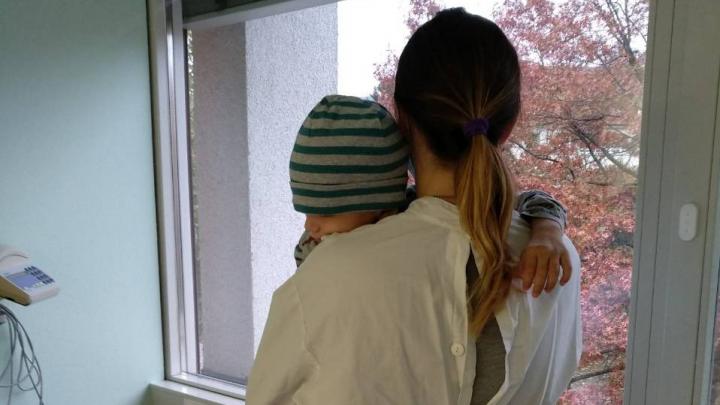 Через несколько дней ему исполнилось бы 6 лет: мальчик Рома из Тюмени скончался от рака