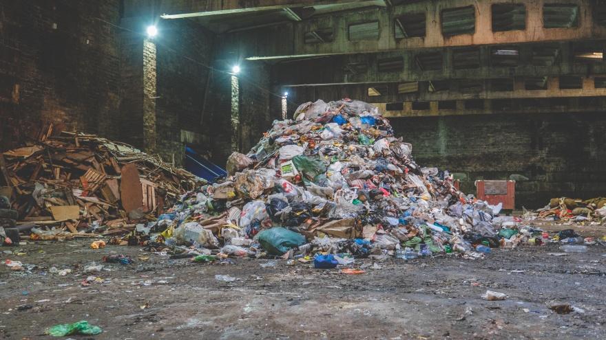 Пермские ученые разработали технологию изготовления фильтров для воды из пластиковых отходов