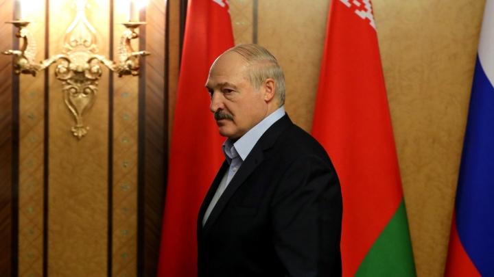 «Загубите меня — это будет начало вашего конца»: Лукашенко выступил перед митингующими