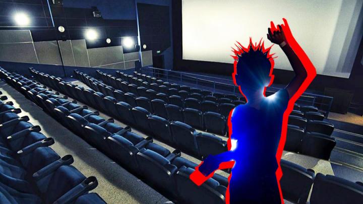 10 поводов выйти из дома: музыкальный кинотеатр и вечеринка «Студии 54» — афиша на неделю