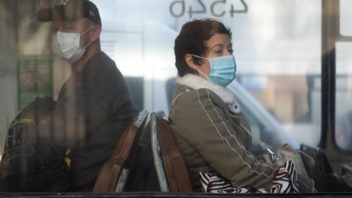 Волжский стремится в лидеры по заболеваемости коронавирусом в регионе