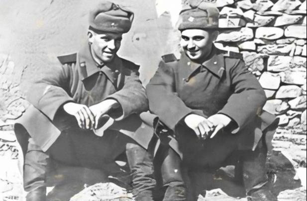 «Не хочет вспоминать всего того, что видел на войне»: 14 фронтовых историй со всей страны