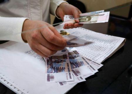 Пенсионерку поймали на обналичивании денег через 15 фирм: она успела снять 24 миллиона рублей