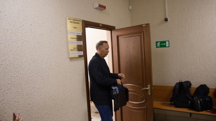 Бывшего гендиректора РКЦ «Прогресс» опять отправили под суд за растрату
