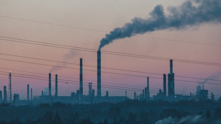 В Омске удвоят число постов экологического контроля