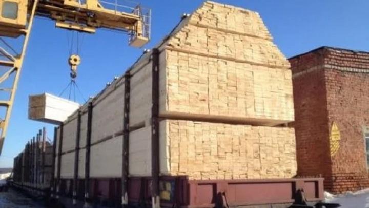 ПГК улучшила условия для экспортеров лесных грузов