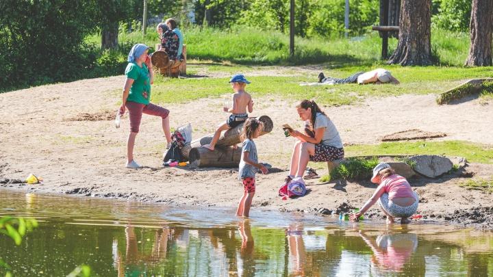 В Прикамье родители требуют, чтобы Роспотребнадзор назвал дату открытия детских лагерей