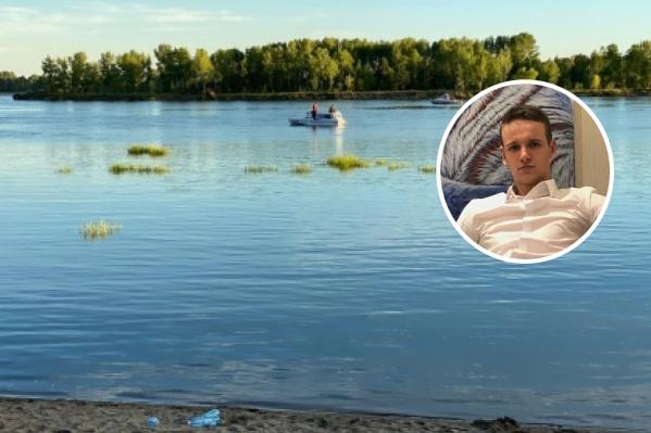 Леонид Вдовин ушёл из дома 13 июля в 5:00 и с того времени о нём ничего не было известно
