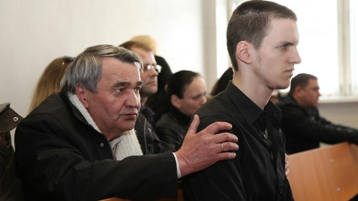 В Екатеринбурге мажор, погубивший в ДТП троих человек, спрятался от приставов, чтобы не платить ущерб