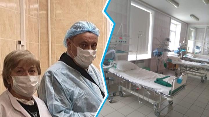 «Кислорода недостаточно, скученность»: нижегородский министр здравоохранения проверил больницу № 5