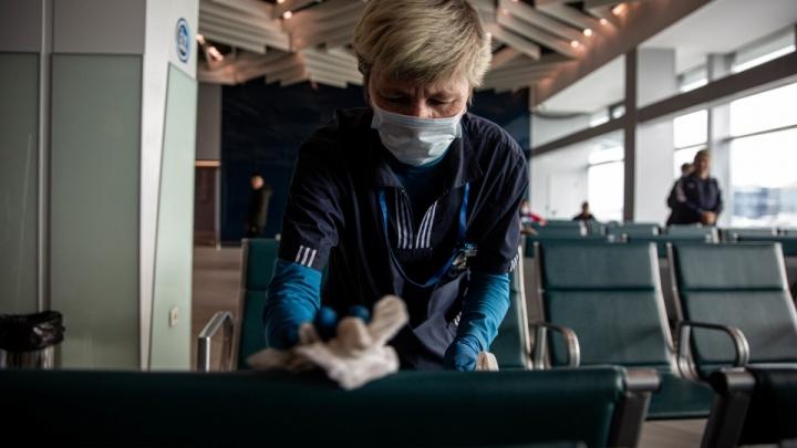 Обращение губернатора, закрытие торговых центров: хроника коронавируса