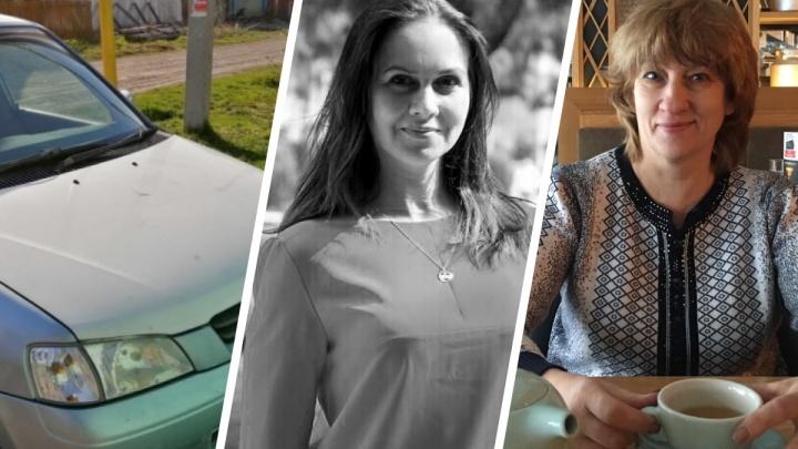 Год назад нашли мертвой Наталью Устинову. Мы поговорили с ее матерью о затихшем следствии, убийце и прощении