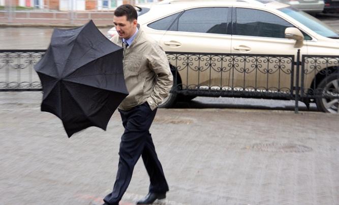 Андрей Травников предупредил новосибирцев и оперативные службы о плохом прогнозе погоды