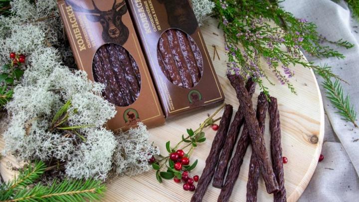 Мясные деликатесы Поморья можно будет попробовать в Москве