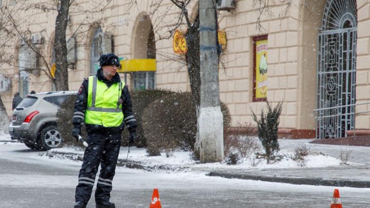 В Волгограде 1 марта перекроют Нулевую Продольную