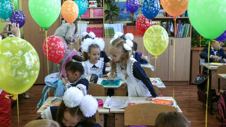 Стало известно, как будут учиться дети в новом учебном году в Башкирии