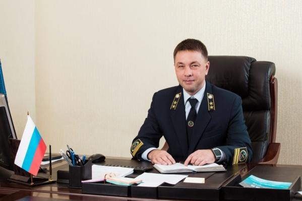 Андрей Кречетов — теперь уже бывший ректор КузГТУ