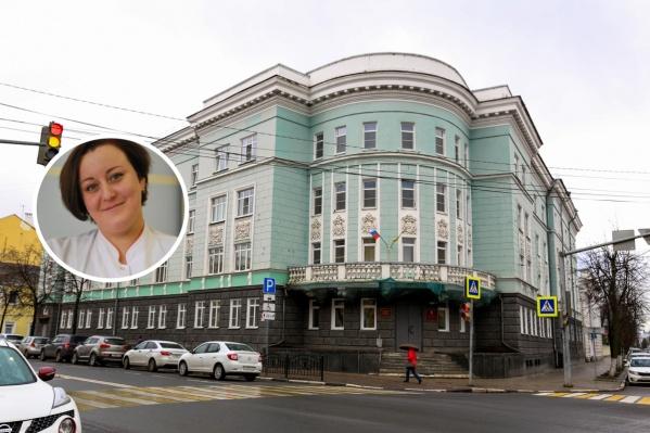 Суд над врачом из Ярославля пройдет 14 мая