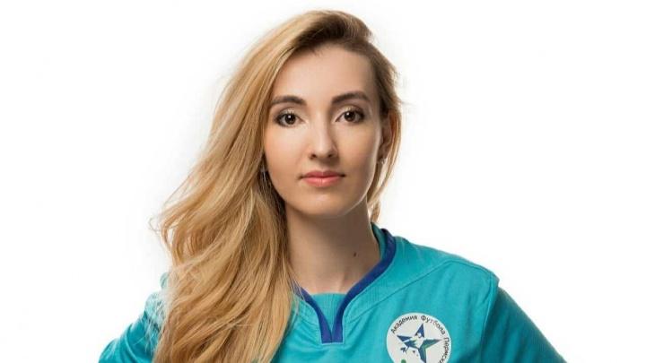 Пермячка стала главной футбольной мамой России: победить ей помогли сырники в виде мячей