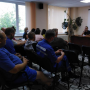 Водителям скорой помощи из Башкирии, которые спали на полу, выделят новое помещение для отдыха