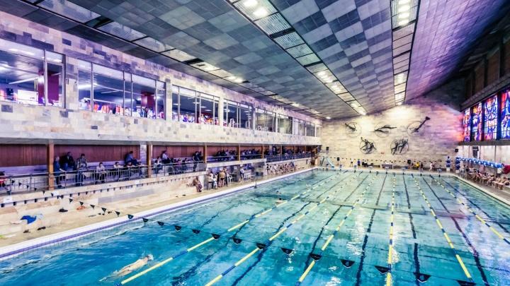 Замглавы Перми рассказала о выкупе бассейнов «Кама» и «БМ»