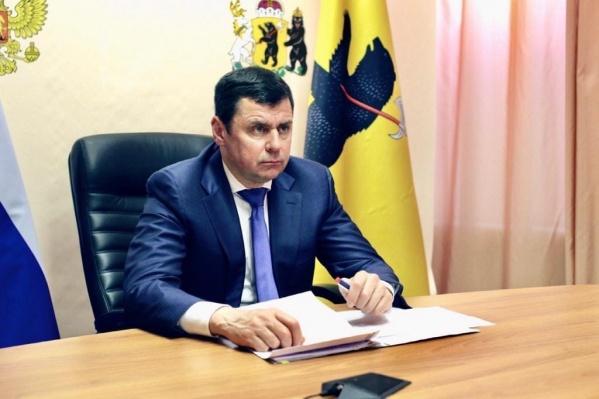 Губернатор Ярославской области после обращения Путина к нации рассказал о планах по выходу из изоляции в регионе