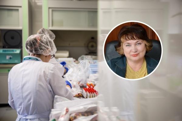 Светлана Владимировна 32 года проработала в здравоохранении