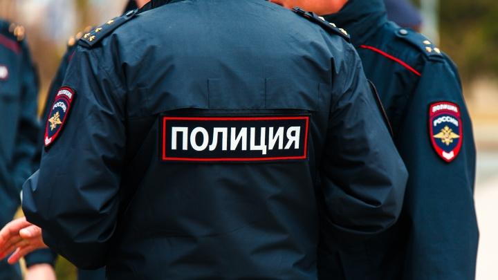 Силовик из Тюменской области задержан под Петербургом по делу о разбое