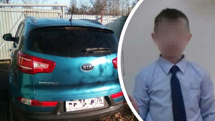 «Опять хотел уехать»: родители сбитого ребенка сами нашли водителя, скрывшегося с места ДТП