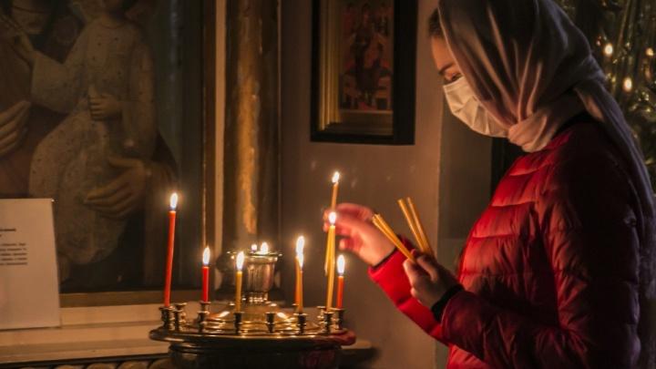 В храм или дома с семьей? Как читатели 29.RU отмечают Пасху