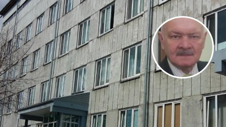 В Красноярске от коронавируса умер хирург с полувековым стажем
