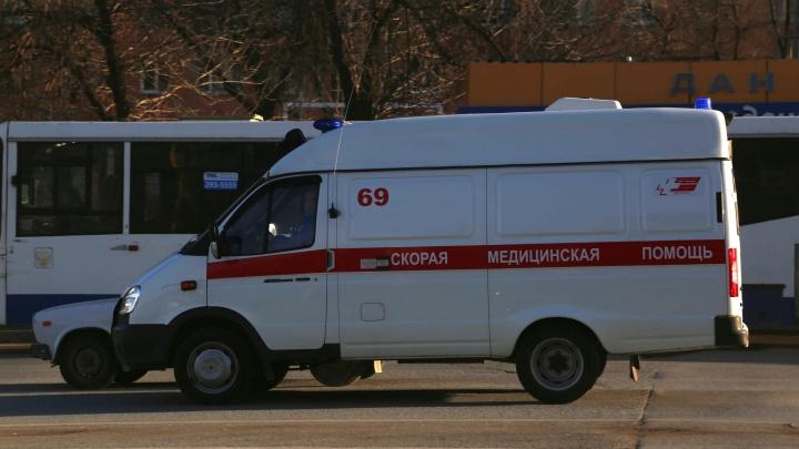 В Башкирии два человека с COVID-19 находятся в тяжелом состоянии