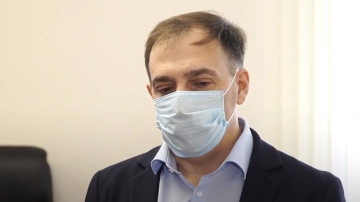 Замгубернатора опроверг наличие проблем с продажей лекарств в аптеках Кузбасса
