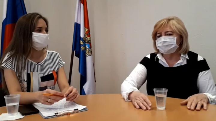 «Надеялась, что останусь живой»: экс-министр здравоохранения СО рассказала, как переболела COVID